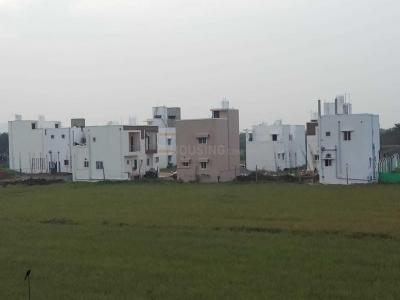 Gallery Cover Image of 1200 Sq.ft Residential Plot for buy in Manimangalam for 1560000