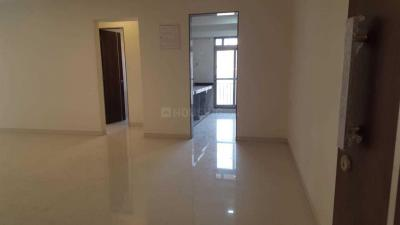 Gallery Cover Image of 1600 Sq.ft 3 BHK Apartment for buy in Prabhadevi for 50000000