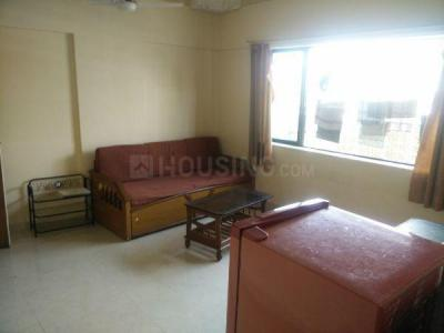 Gallery Cover Image of 650 Sq.ft 2 BHK Apartment for rent in Mahim for 65000