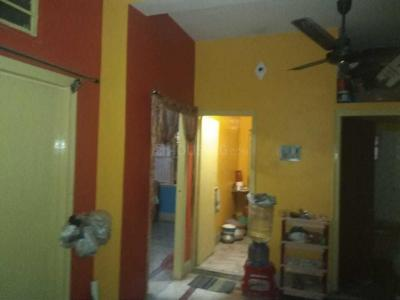 Gallery Cover Image of 900 Sq.ft 3 BHK Apartment for rent in Rajarhat for 9000