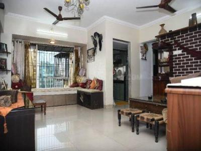 Gallery Cover Image of 900 Sq.ft 2 BHK Apartment for rent in  Moor Avenue, Ashok Nagar for 25000