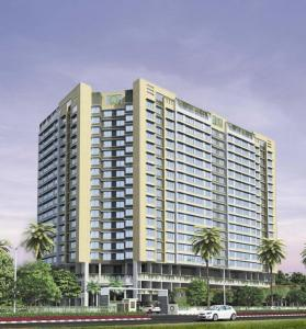 Gallery Cover Image of 986 Sq.ft 3 BHK Apartment for buy in Ahuja Hive O2, Sion for 21400000