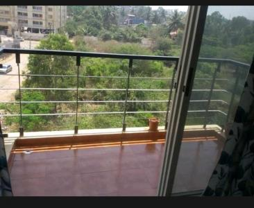 Gallery Cover Image of 882 Sq.ft 2 BHK Apartment for rent in Hulimavu for 15000