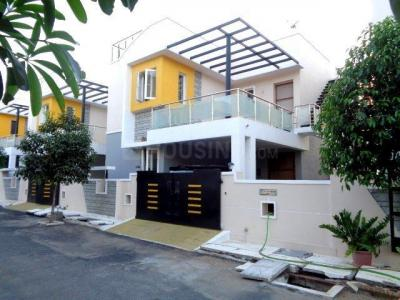 Gallery Cover Image of 1200 Sq.ft 2 BHK Villa for buy in Neelambur for 4800000
