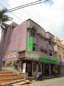Building Image of Srinivasa PG in J P Nagar 7th Phase