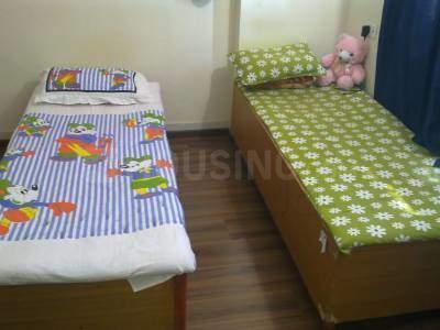 पीजी 4271766 गोरेगांव ईस्ट इन गोरेगांव ईस्ट के बेडरूम की तस्वीर