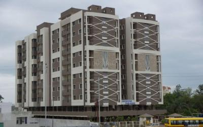 Gallery Cover Image of 1147 Sq.ft 2 BHK Apartment for buy in Shekhar Paradise, Nipania for 3800000
