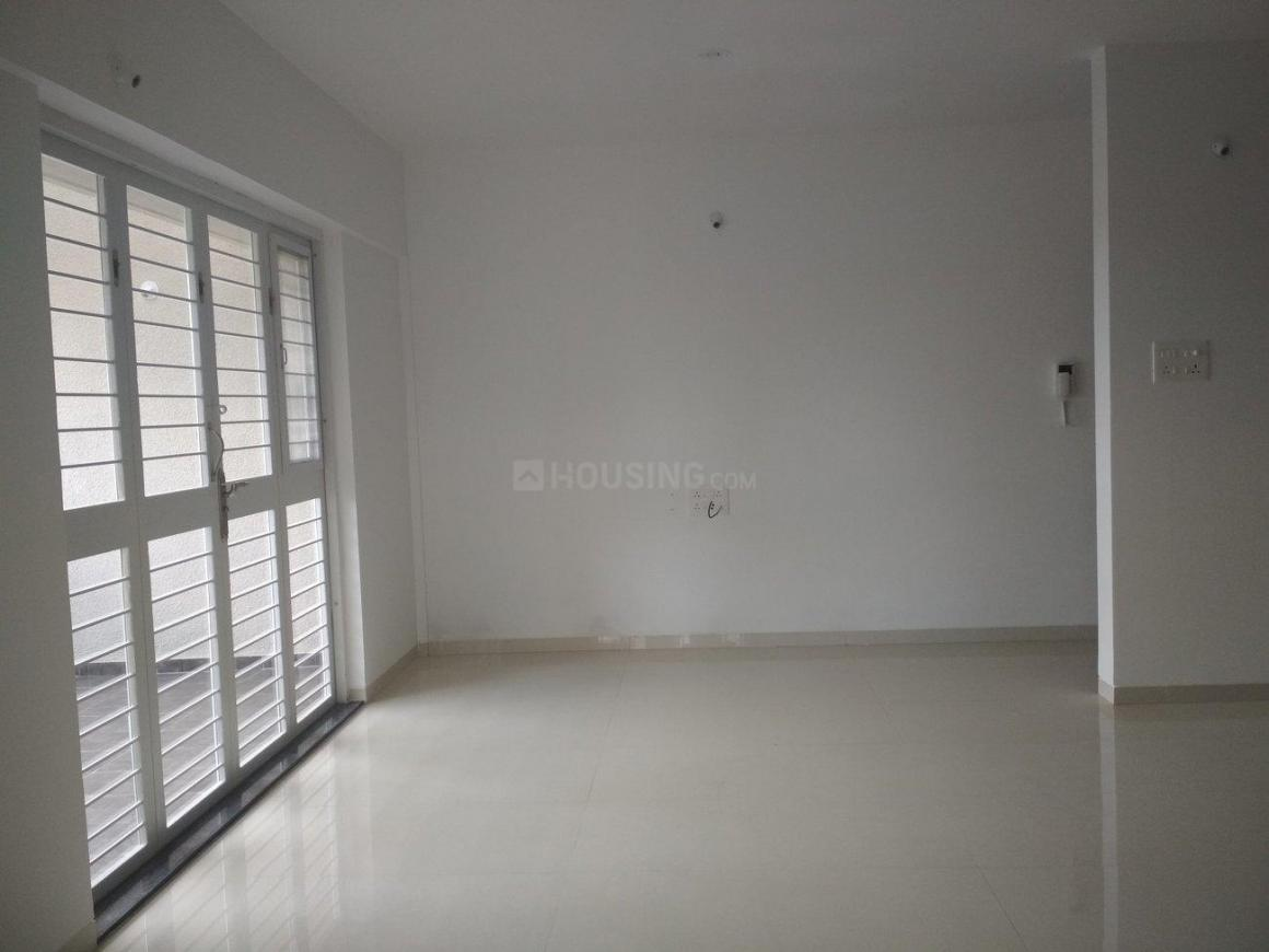 Living Room Image of 1569 Sq.ft 3 BHK Apartment for buy in Kothrud for 26100000