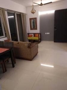 Gallery Cover Image of 966 Sq.ft 2 BHK Apartment for buy in Jhamtani Ace Almighty, Tathawade for 5400000