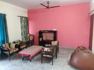 Living Room Image of PG 4441951 Sector 5 Dwarka in Sector 5 Dwarka