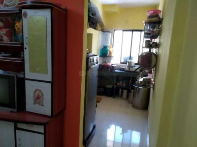 Gallery Cover Image of 525 Sq.ft 1 BHK Apartment for rent in Virar East for 7000