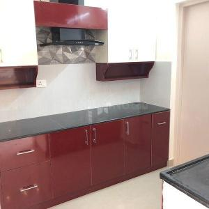 Gallery Cover Image of 613 Sq.ft 1 BHK Apartment for buy in Plaza Bounty Acres, Keelakattalai for 3000000
