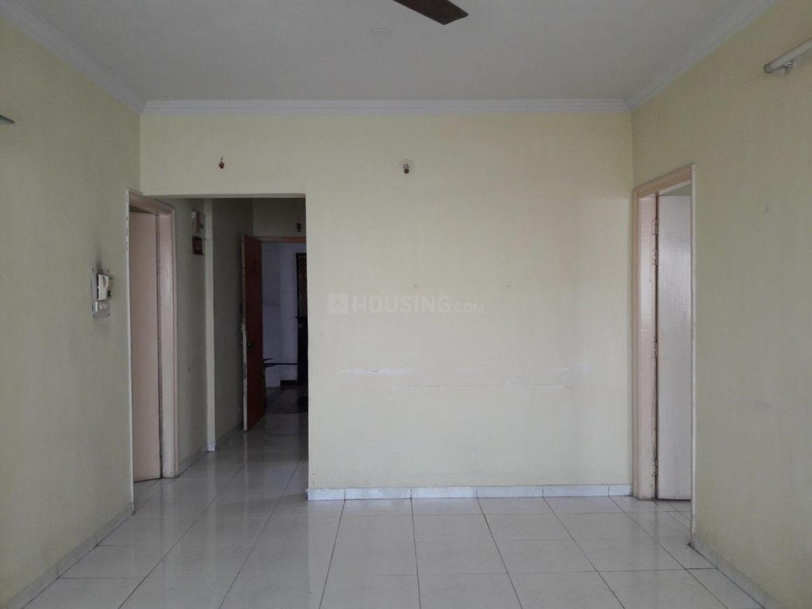 Living Room Image of 1000 Sq.ft 2 BHK Apartment for rent in Kondhwa for 16500