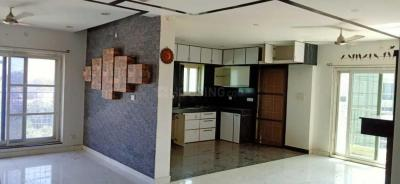 Gallery Cover Image of 1725 Sq.ft 2 BHK Apartment for buy in Asvasidh Novateur Nest 2 , Kondapur for 10500000
