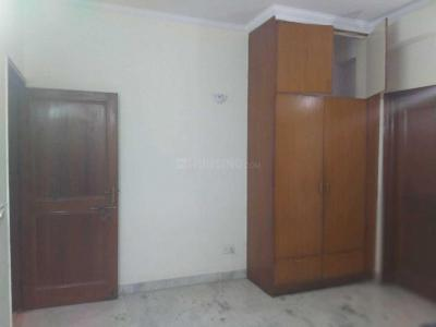 Gallery Cover Image of 950 Sq.ft 1 BHK Independent Floor for rent in Kalkaji for 16500