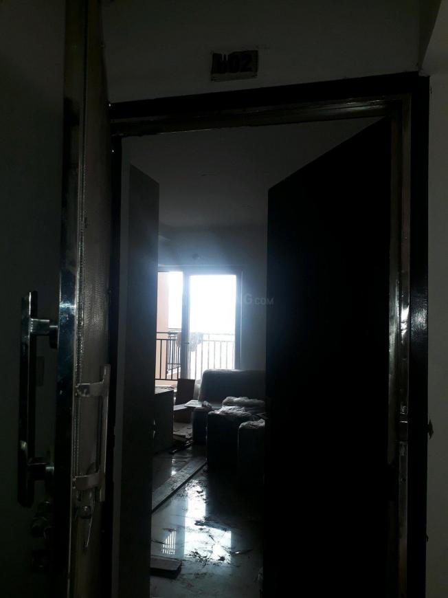 Main Entrance Image of 1440 Sq.ft 3 BHK Apartment for rent in Noida Extension for 10000