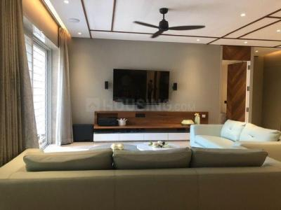 Gallery Cover Image of 900 Sq.ft 2 BHK Apartment for rent in Dattavadi for 20000