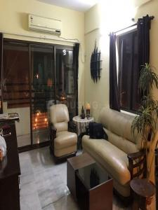 Gallery Cover Image of 1750 Sq.ft 3 BHK Apartment for buy in Greenfield Ambience, New Town for 15500000