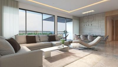 Gallery Cover Image of 2835 Sq.ft 4 BHK Apartment for buy in Avirat Silver Harmony 2, Gota for 11500000