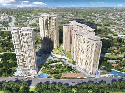 Gallery Cover Image of 2693 Sq.ft 4 BHK Apartment for buy in Kankurgachi for 35000000