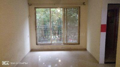 Gallery Cover Image of 600 Sq.ft 1 BHK Apartment for rent in Virar West for 6000