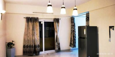 Gallery Cover Image of 1850 Sq.ft 3 BHK Apartment for rent in PanaCea Golden Nest, Gunjur Village for 23000