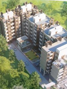 Gallery Cover Image of 474 Sq.ft 1 BHK Apartment for buy in Waghodia for 1500000