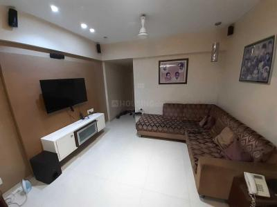 Gallery Cover Image of 1200 Sq.ft 3 BHK Apartment for buy in Vile Parle West for 40000000