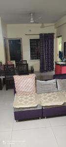 Gallery Cover Image of 1575 Sq.ft 3 BHK Apartment for buy in LTB Aashish Apartments, Jharapada for 8000000