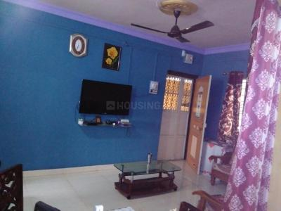 Gallery Cover Image of 713 Sq.ft 2 BHK Apartment for rent in Kalewadi for 14500
