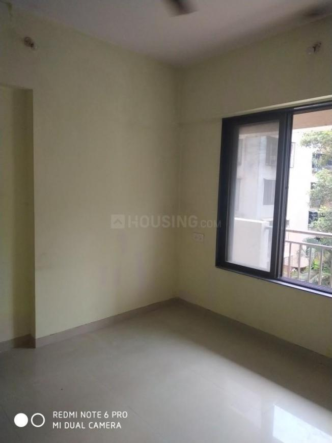 Bedroom Image of 750 Sq.ft 2 BHK Apartment for rent in Borivali West for 28000