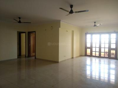 Gallery Cover Image of 1750 Sq.ft 3 BHK Apartment for rent in Bikasipura for 22000