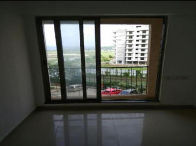 Gallery Cover Image of 428 Sq.ft 1 BHK Apartment for rent in Naigaon East for 6500