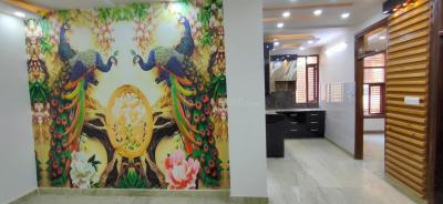 Gallery Cover Image of 650 Sq.ft 3 BHK Independent Floor for buy in Sewak Park for 5200000