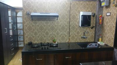 Gallery Cover Image of 875 Sq.ft 1 BHK Apartment for rent in Andheri West for 45000