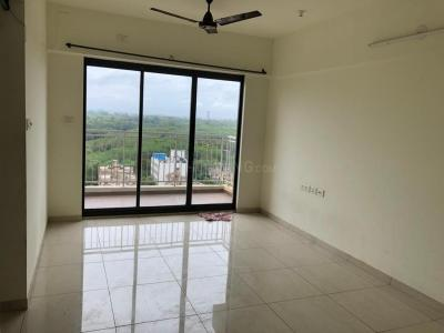 Gallery Cover Image of 718 Sq.ft 1 BHK Apartment for buy in Antheia, Pimpri for 5550000