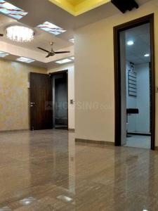 Gallery Cover Image of 1550 Sq.ft 3 BHK Apartment for rent in Kinauni Village for 16500