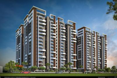 Gallery Cover Image of 1575 Sq.ft 3 BHK Apartment for buy in Moosapet for 12880000