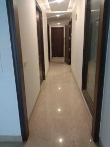 Gallery Cover Image of 2520 Sq.ft 3 BHK Independent Floor for buy in Hauz Khas for 47500000