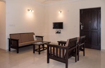 Living Room Image of PG 4643613 Kukatpally in Kukatpally
