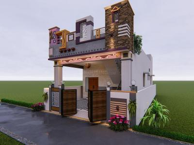 Gallery Cover Image of 680 Sq.ft 2 BHK Independent House for buy in Madambakkam for 6500000