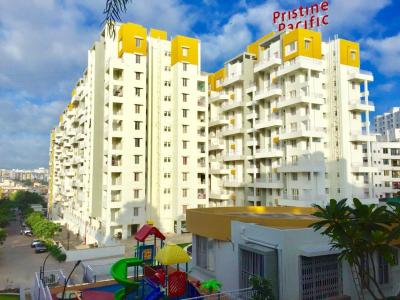 Gallery Cover Image of 1013 Sq.ft 2 BHK Apartment for rent in Ambegaon Budruk for 13000