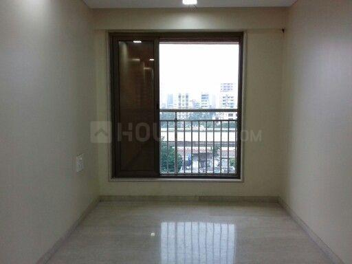 Bedroom Image of 950 Sq.ft 2 BHK Apartment for rent in Chembur for 40000