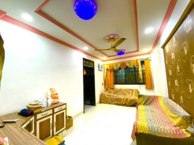 Gallery Cover Image of 900 Sq.ft 2 BHK Apartment for rent in Dombivli West for 15000