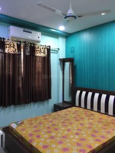 Gallery Cover Image of 780 Sq.ft 2 BHK Apartment for rent in Andheri East for 37000