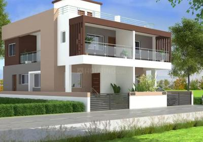 Gallery Cover Image of 1197 Sq.ft 3 BHK Independent House for buy in Wagholi for 5700000