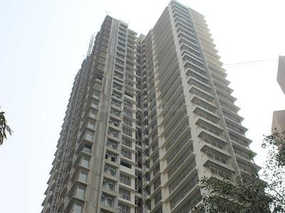 Gallery Cover Image of 1150 Sq.ft 2 BHK Apartment for rent in Goregaon West for 55000