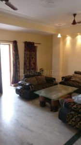 Gallery Cover Image of 1800 Sq.ft 2 BHK Apartment for rent in Greater Kailash for 45000