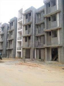 Gallery Cover Image of 380 Sq.ft 1 BHK Apartment for buy in Yeida for 1350000