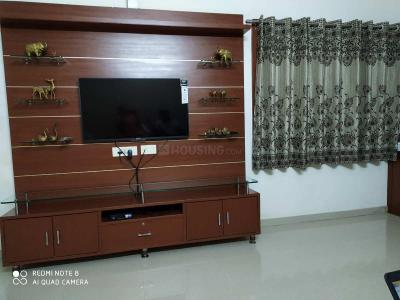 Gallery Cover Image of 1058 Sq.ft 2 BHK Apartment for rent in Auroville, Kothaguda for 31000